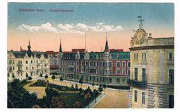 D-11191   ALLENSTEIN : Kopernikusplatz - Ostpreussen