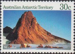 Antarctica - AAT1984. MT Coates Michel 122 MNH 27897 - Nuevos