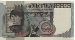 ITALY  10'000  Lire   (Banca D'Italia   06-09-1980  Ciampi-Stevani)   QFDS - 10000 Liras