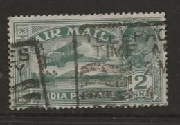 India, 1929, SG 220, Used - India (...-1947)