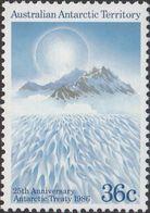 Antarctica - AAT. Michel 73 MNH 27903 - Nuevos