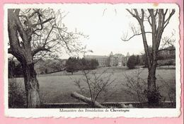 Monastère DesBénédictins De Chevetogne - 1952 - Ciney