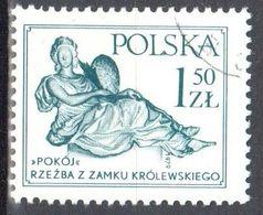 Poland 1979 - Sculpture - Mi 2624 - Used - 1944-.... Republic