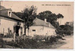 Broc- Hameau De La Barberie - France