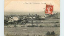 88* RAMBERVILLERS                                     MA54-0659 - Frankrijk