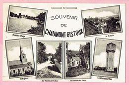 Ciney - Souvenir De CHAUMONT - GISTOUX - Chaumont-Gistoux