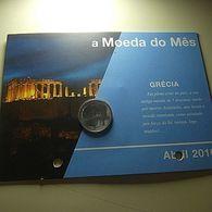 Greece 5 Drachmes 2000 - Griechenland