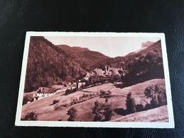 513 - GRANDE CHARTREUSE Aspect General - 1945 - Chartreuse