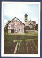 Rosenberg Im Ostalbkreis (Aalen) - Jakobuskirche Mit Jakobushaus Auf Dem Hohenberg - Aalen