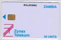 MINI PRIX DE DEPART : 2 € - Voir Scans - Zambie