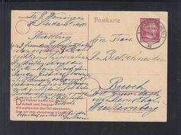 Dt. Reich GSK 1944 Strassburg - Brieven En Documenten