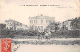 83-LA SEYNE SUR MER-N°T2555-A/0235 - La Seyne-sur-Mer