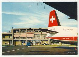 31 - Toulouse - Aéroport De Toulouse-Blagnac - Toulouse