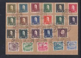Österreich Umschlag Feldpost 1915 - 1850-1918 Keizerrijk