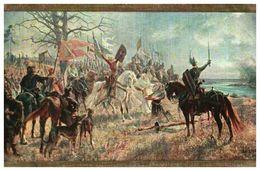 Lapina 452 - Jan Styka, Polonia (3 Lignes) Brun - Peintures & Tableaux