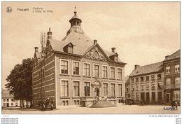 HASSELT - Stadhuis - L'Hôtel De Ville - Hasselt