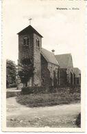 WEYWERTZ - Eglise - Kirche - N'a Pas Circulé - Edit. : L. Franssen - Butgenbach - Butgenbach