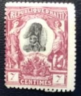 Haïti - A1/22 - MNH - 1904 - J.J. Dessalines - Haiti