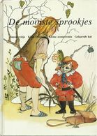 DE MOOISTE SPROOKJES / SNEEUWWITJE - KLEIN DUIMPJE - KLEINE ZEEMEERMIN - GELAARSDE KAT (naar Grimm, Andersen, Perrault) - Livres, BD, Revues