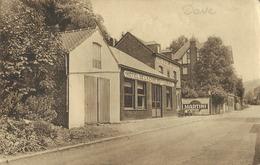 Dave  Hôtel De La Gare - Namur
