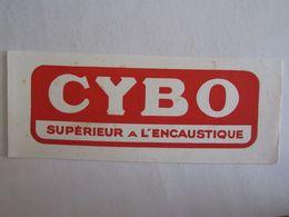 Buvards Buvard Cybo - Vloeipapier