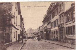 Allemagne - Diez - Guillaumestrasse - Diez