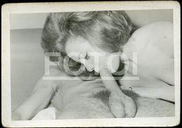 OLD EROTICA SEX EROTIC NUDE WOMAN NACKT FEMME FRAU NU NAKED EROTIQUE NUE EROTIK SEXY PHOTO FOTO NK270 - Belleza Feminina (...-1920)