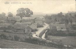 Mohiville   Route Vers Scy - Hamois