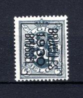 PRE230B MNH** 1930 - BRUXELLES 1930 BRUSSEL - Préoblitérés