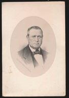 LITHO VAN LOO - BURGEMEESTER WACHTEBEKE - KAREL VAN WAES  WIJNKEL 1801  ZUIDDORPE 1872      2 SCANS - Décès