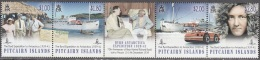 Pitcairn Islands 2014 Expédition Antarctique Byrd Neuf ** - Briefmarken