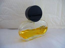 CHOC DE CARDIN : Vaporisateur De 100 Ml à Demi Plein - Perfume & Beauty