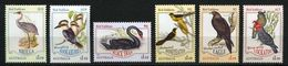 2020 Australia, Fauna, Birds Emblems, 6 Stamps, MNH - Oiseaux