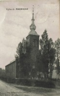 Eglise De MARBISOUX - Villers-la-Ville