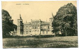 CPA - Carte Postale - Belgique - Jeneret - Le Château - 1923 (WB12924) - Durbuy