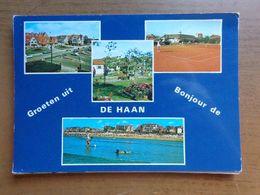 De Haan - Coq Sur Mer -> Beschreven - De Haan