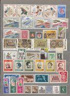 WORLD MONDE MNH (**) Stamps Lot #16623 - Briefmarken