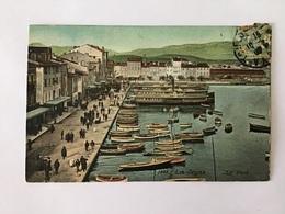 LA SEYNE Le Port - La Seyne-sur-Mer
