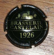 Capsule Biere Castelain 1 - Chapas Y Tapas