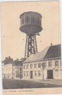 Vilvoorde - Watertoren (Bertels Nr 41) (gelopen Kaart Met Zegel) - Vilvoorde