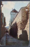 Estonia - Tallinn. Town Wall In Laboratooriumi Street - Estonie