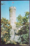 Estonia - Tallinn. The Tower Tall Hermann - Estonie