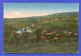 CPA FRANCE 88  ~  SAINT-STAIL  ~ Vue D'ensemble  ( W. Soringer Söhne  1910 ) - France