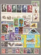 Different Countries MNH/MH Postfrisch (**/*) Stamps Lot #17318 - Briefmarken