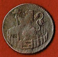 PAYS BAS : HOLLAND / 1 DUIT / 1780 - [ 5] Monnaies Provinciales