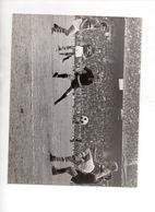 MILAN SAMPDORIA 1965 - DUELLO IN AREA - TRAPATTONI - ANSA FOTO - FOTO ORIGINALE - Sports