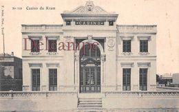 Tunisie - Casino Du KRAM - Ed. Soler à Tunis - Tunisia