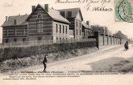 59834HautmontL'infirmerie D'hautmont9Circulée 1904 - France
