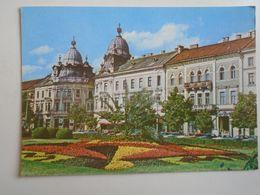 D172396   Romania  CLUJ  Postal Stationery - Roemenië