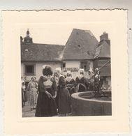 Bretonnes - Photo 7.5 X 7.5 Cm - Non Classés
